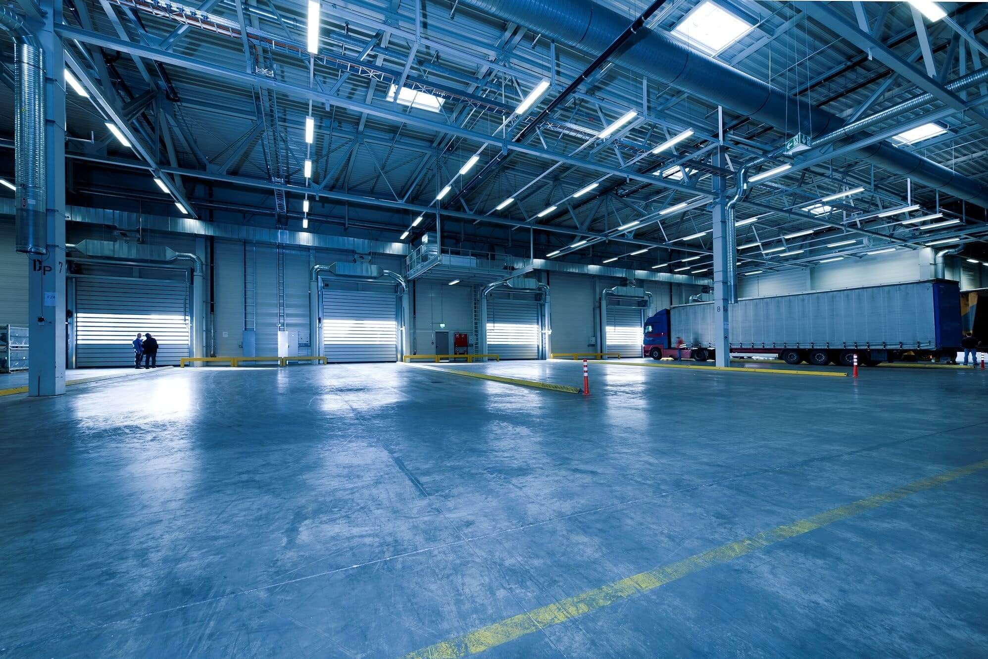 Need Industrial Space? You might be in luck!