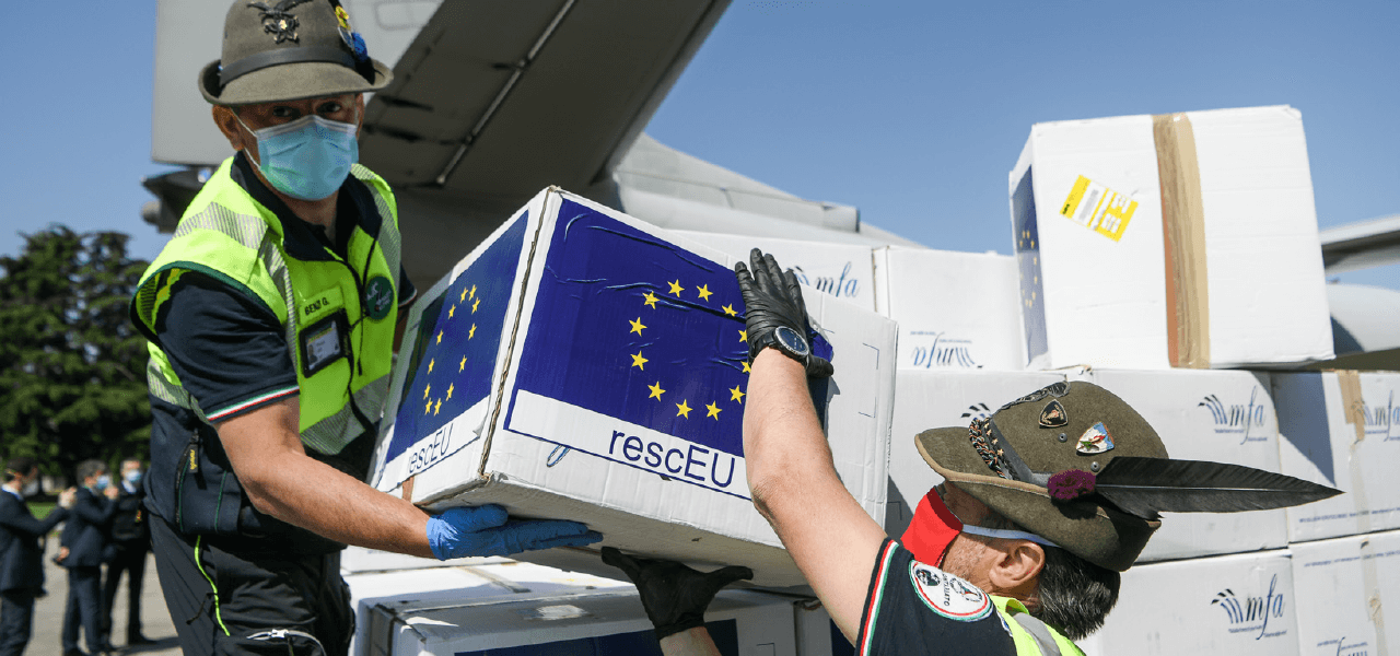 How the EU is working to avoid a repeat of the 2020 debacle